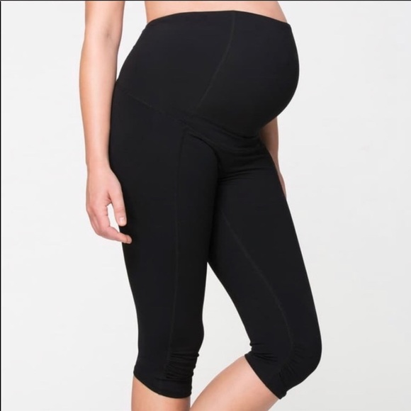 1abde13236980 Isabel Maternity by Ingrid & Isabel Pants | Isabel Maternity Legging ...